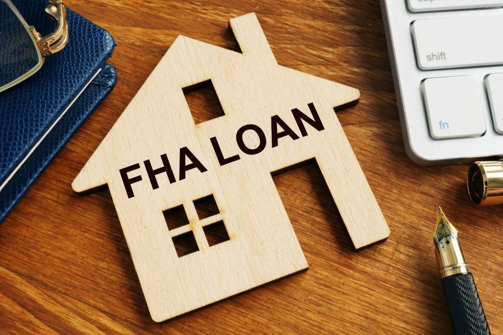 FHA loan in Michigan